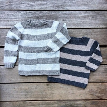 LOMME - ELLER EJ - SWEATER - KNITTING FOR OLIVE