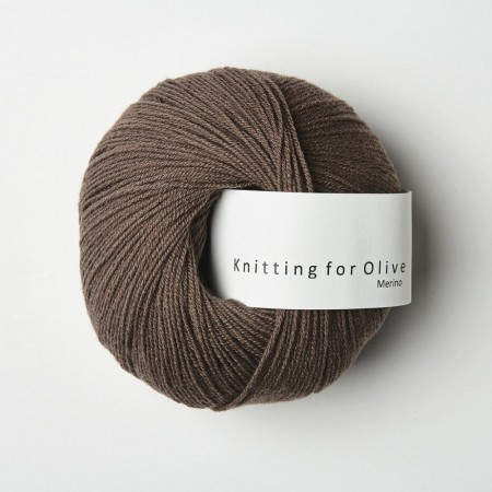 Knitting for Olive Merino