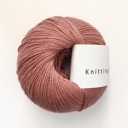 Knitting for Olive Cotton Meets Merino